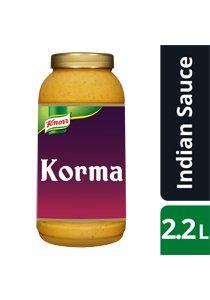 KNORR Patak's Korma Sauce 2.2 L
