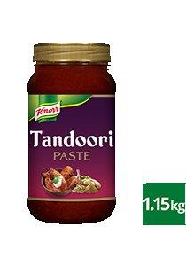 KNORR Patak's Tandoori Paste 1.15 L
