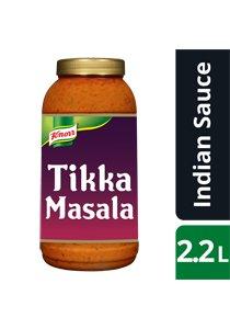 KNORR Patak's Tikka Masala Sauce 2.2 L