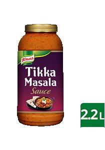 KNORR Patak's Tikka Masala Sauce 2.2 L -