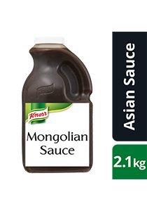 KNORR Sakims Mongolian Sauce 2.1 kg