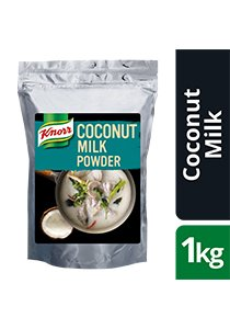 KNORR Thai Coconut Milk Powder 1 kg -