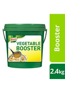 KNORR Vegetable Booster 2.4 kg -