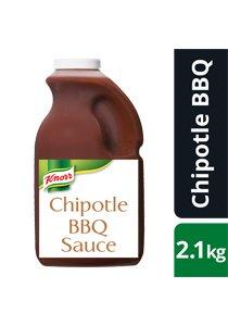 KNORR World Cuisine Chipotle BBQ Sauce 2.1 kg