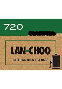 LAN-CHOO Urn Tea Bags (1.5L) 120's