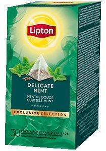 LIPTON Pyramid Mint 30's