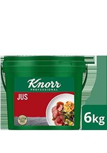 KNORR Jus Gluten Free 6kg