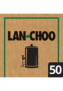 LAN-CHOO Urn Tea Bags (4.5 L) 50's - LAN-CHOO offers the affordable one-step tea preparation for urns and single cups.