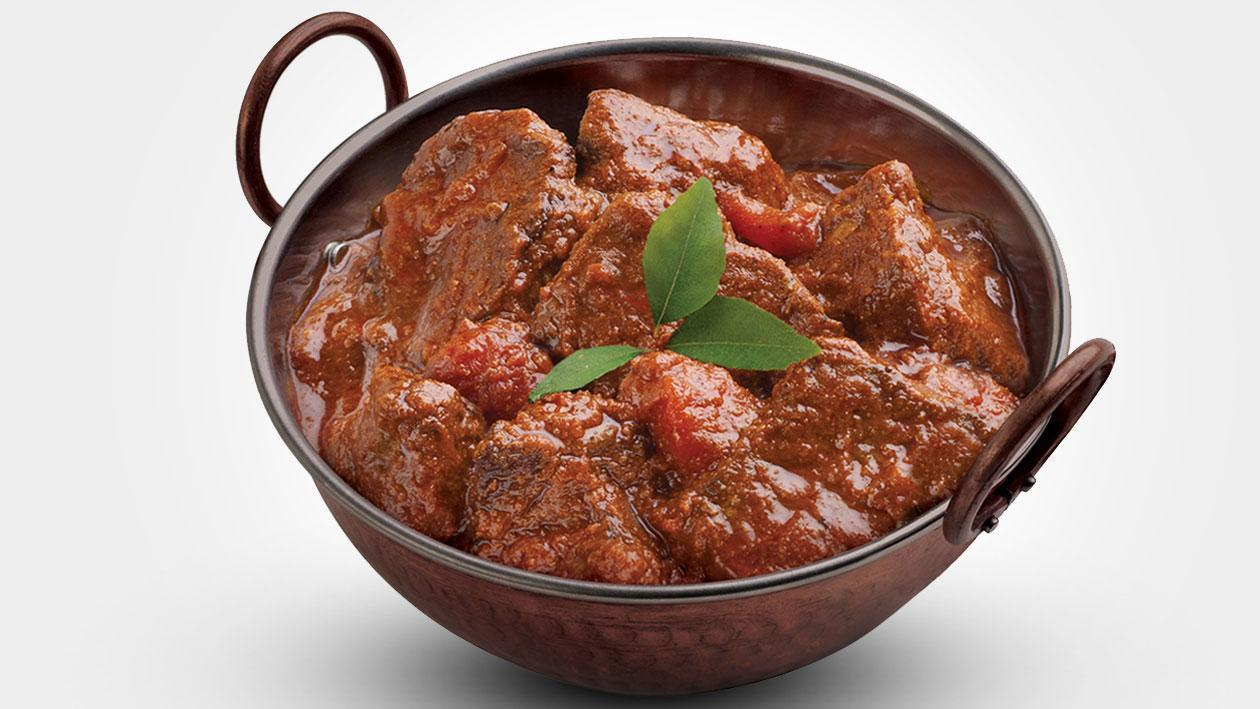 Beef Vindaloo – Recipe