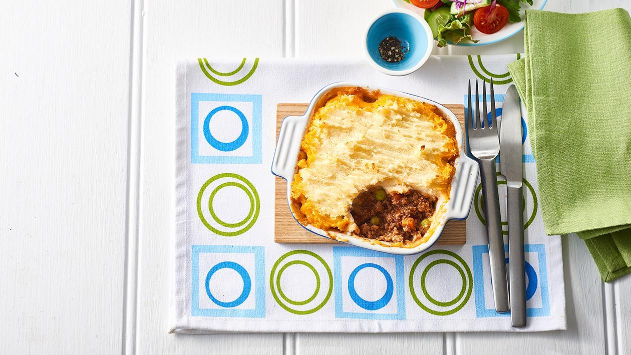 Cottage Pie – Recipe
