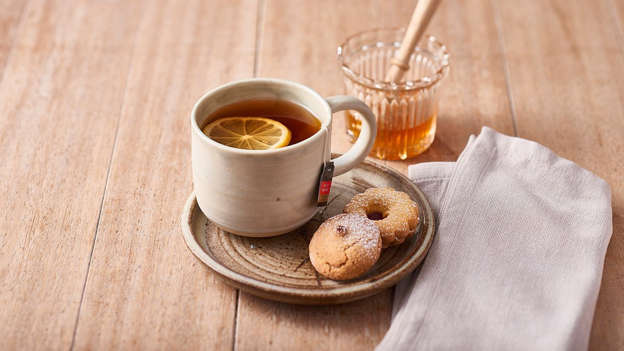 Hot Toddy – Recipe