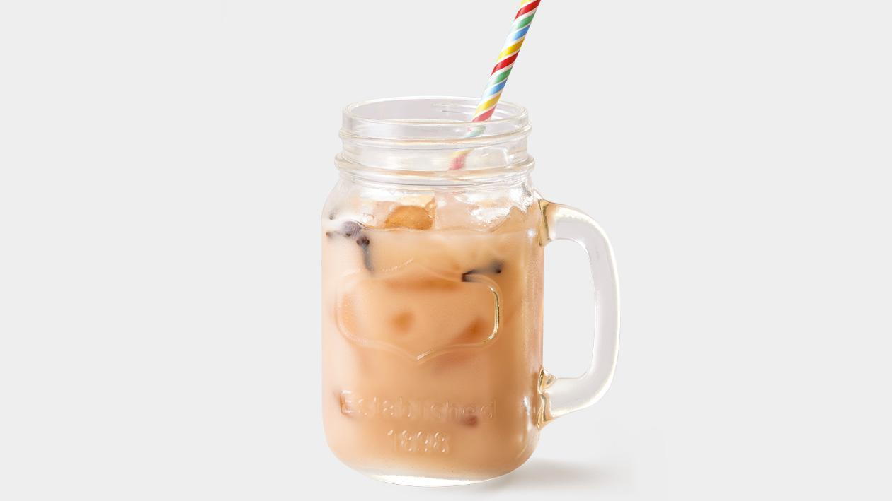 Iced Cinnamon Chai – Recipe
