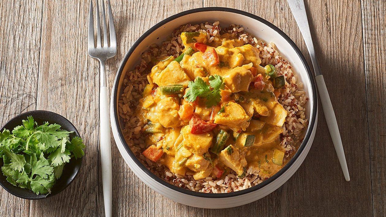 Sri Lankan Curry – Recipe
