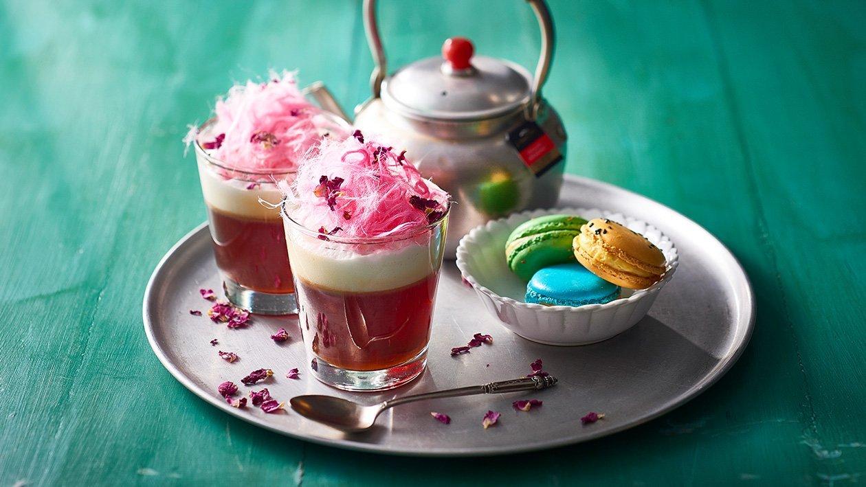 Turkish Rose Tea – Recipe