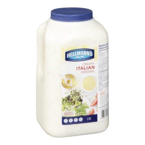 Hellmann's® Creamy Italian Dressing - 10063350202583