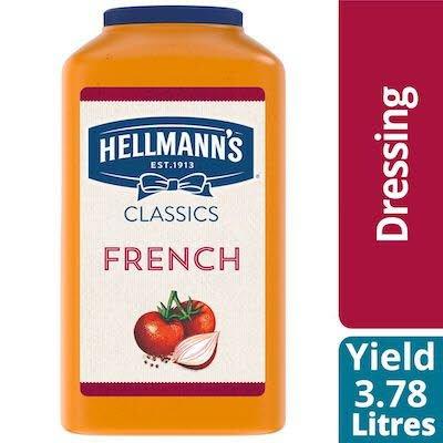 Hellmann's® Creamy Style French Dressing -