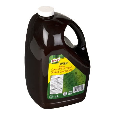 Knorr® Bovril Chicken Liquid Concentrate - 10063350057169