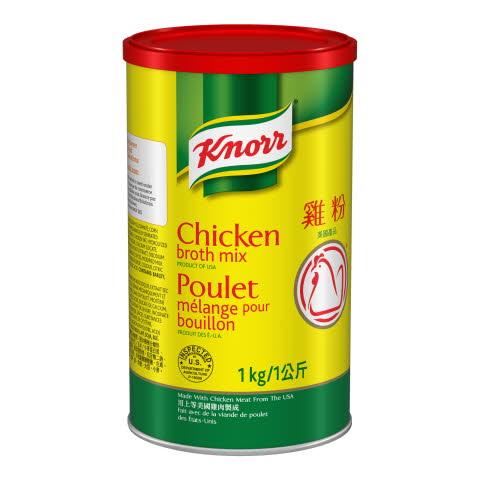 Knorr broth