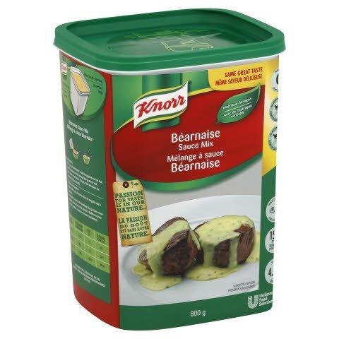 Knorr® Classical Bearnaise SauceR - 10063350376161