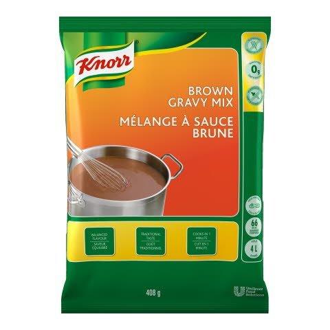 Knorr® Instant Brown Gravy - 10063350402624