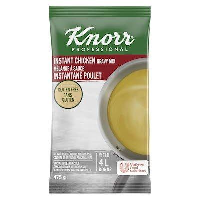 Knorr® Professional Chicken Gravy Mix 6 x 475 gr -