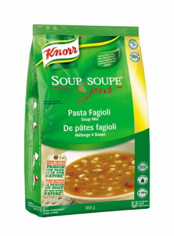 Knorr® Soup Du Jour Pasta Fagioli - 10068400253270