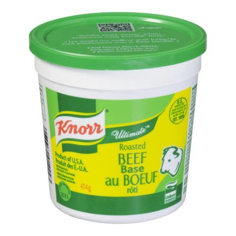 Knorr® Ultimate Ultimate Beef Base - 10063350914240