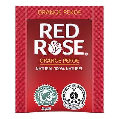 Red Rose® Tea Orange Pekoe 6 x 28 bags -