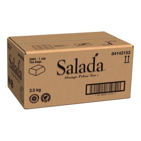 Salada® 1 cup bulk