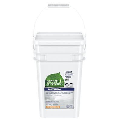 Seventh Generation Professional Laundry Detergent Powder 1 x 15.87 kg -