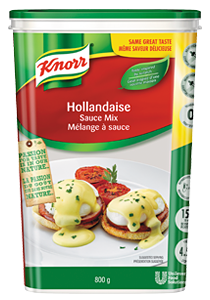 Knorr® Classical Hollandaise SauceORR - 10063350376222