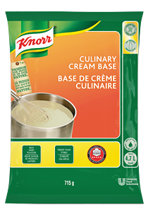 Knorr® CULINARY CREAM