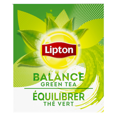 Lipton® Hot Tea Green 6 x 28 bags -