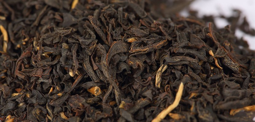 Pure Leafᵀᴹ/ᴹᶜ Iced Classic Black Tea - 10041000672634 - Real tea, real ingredients, real flavour.