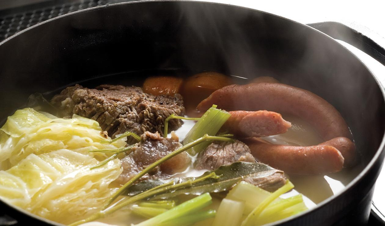 Pot Au Feu – recipe | Unilever Food Solutions CA