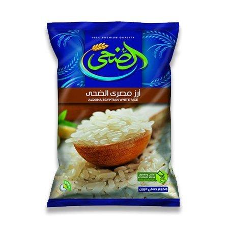 15 Kg Rice El Dohaa