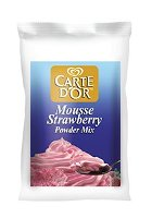 Carte D'or Strawberry Mousse  (6x1Kg)