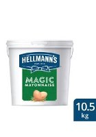 Hellmann's Magic Mayonnaise (10.5Kg)