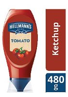 Hellmann's Table Top Ketchup (8x480g)