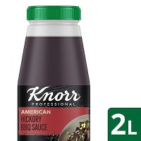 Knorr Hickory BBQ Sauce (6x2L)