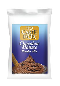 Carte D'or Chocolate Mousse  (6x1Kg) -
