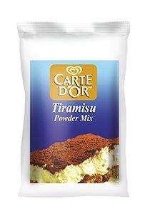 Carte D'or Tiramisu (4x1.2kg)