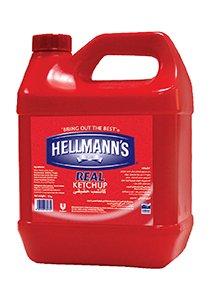 Hellmann's Ketchup (5Kg)