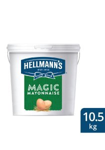 Hellmann's Magic Mayonnaise (10.5Kg) -
