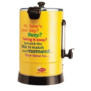 Hot Boiler -