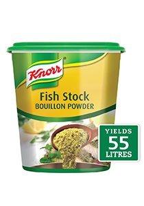 Knorr Fish Stock Powder (6x1.1Kg)
