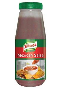 Knorr Mexican Salsa (6x2L) -