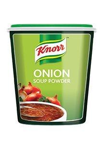 Knorr Onion Soup Powder (6x900g)