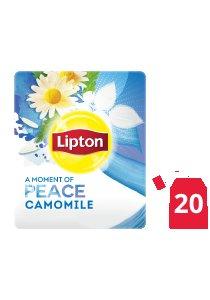 LIPTON Camomile Tea (16x20x1g)