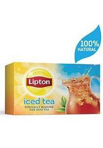 LIPTON Fresh Brewed Iced Tea (4x24x28.3g) -